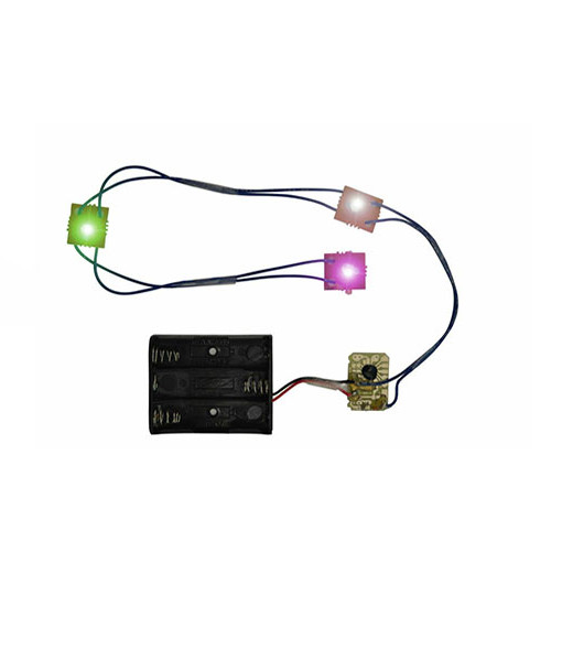 led-harness